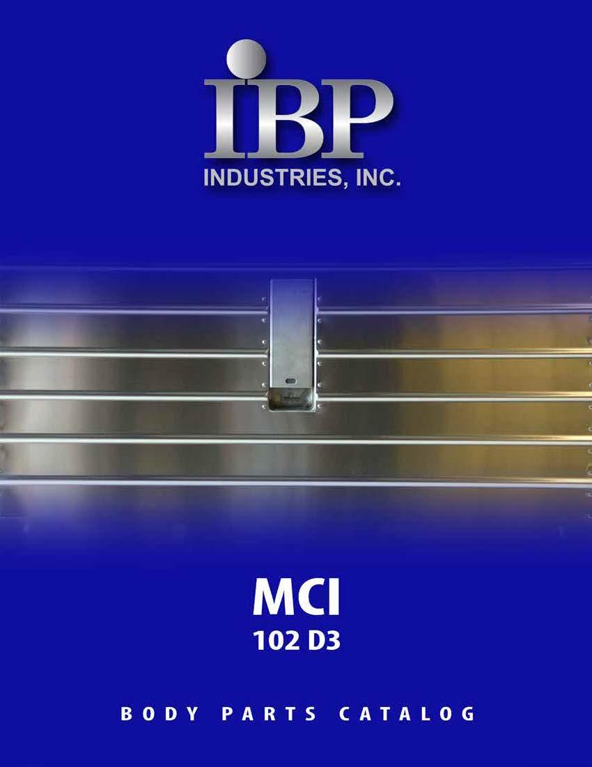 MCI 102 D3