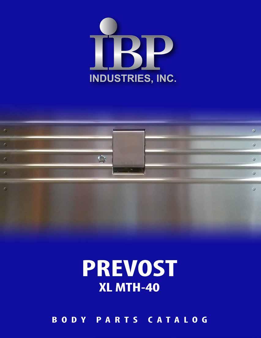 Prevost XL MTH-40
