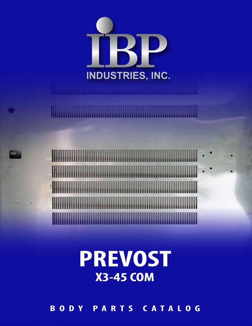 Prevost X3-45 COM